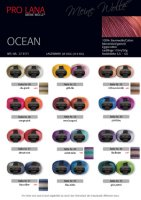 Ocean color LL 110m/50g