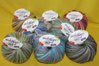 Sheep Color LL 110m/50g