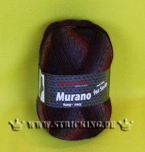 100g Murano not only for Socks Austermann classic mood #1113