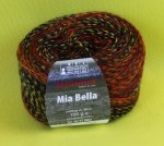 100g Austermann Mia Bella Indian Summer #01