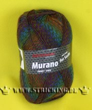 100g Murano not only for Socks Austermann herbst #1131