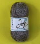 100g Rellana Joy Tweed beige #18