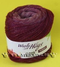 100g Woolly Hugs Cloud beerentöne #187