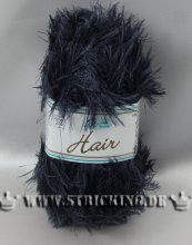 50g Rellana Hair anthrazit #81
