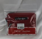 "ChiaoGoo Twist Red Lace Shorties 2"" & 3"" Stricknadel Set #7230-M"