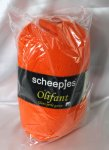 400g Riesenknäuel Sheepjes Olifant orange #30