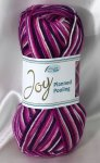 100g Rellana Joy Planned Pooling rosa pink #234