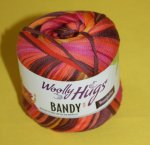 100g Woolly Hugs Bandy Color Curry Bunt #05