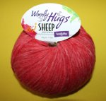 50g Woolly Hugs Sheep Rot #30