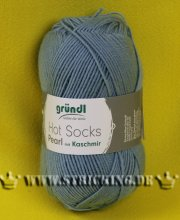 50g taupe Hot Socks Pearl #12