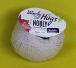 50g Woolly Hugs Nobly Soft Lilac #41